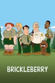 Brickleberry [2012]