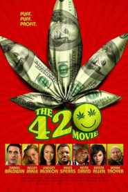 The 420 Movie [2020]