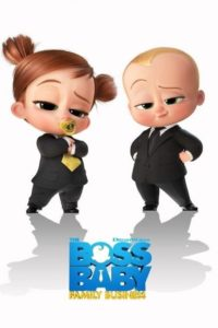 The Boss Baby: Family Business [2021]